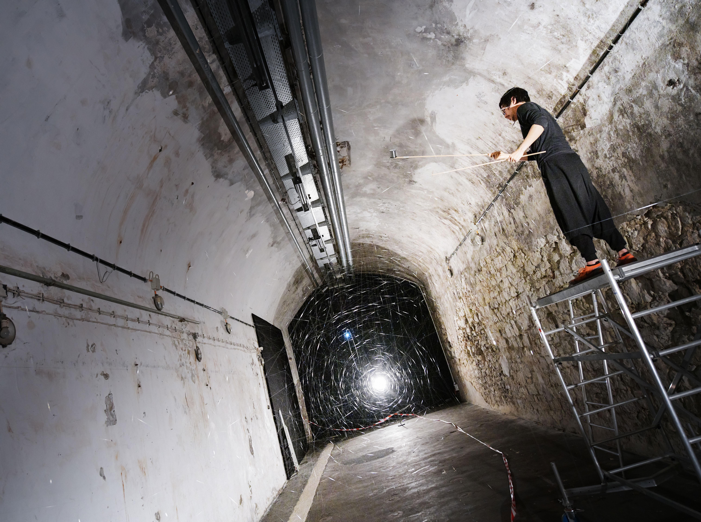 ILAA-2019_19-05-21_making-of_123-S © Frank Vinken Centre for International Light Art Unna